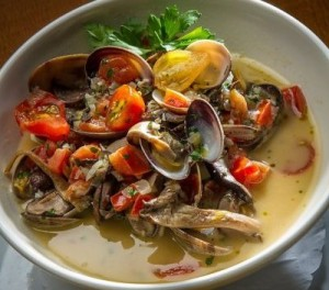 Marin cuisine