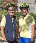 Biking through Cape Cod