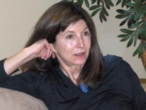 Matchmaker Kathy