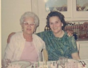 Nana & Grandma