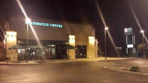 Gustine Starbucks