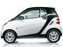 A not-so-smart car, if you ask me