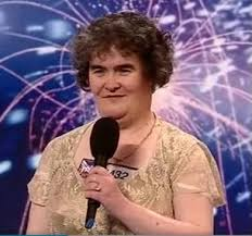Britains Got Talent, Susan Boyle