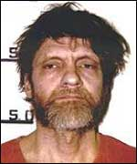 Unabomber, Ted Kazinski