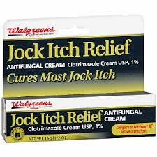 jock itch cream