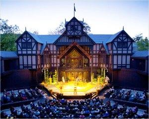 Shakespeare in Ashland