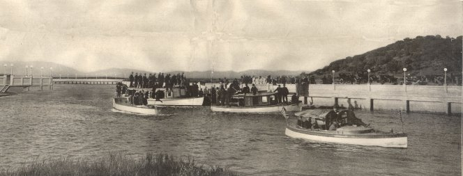 Santa Venetia in 1914