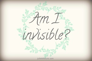 Am-I-invisible