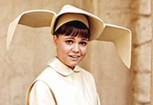 Sally Field in The Flying Nun