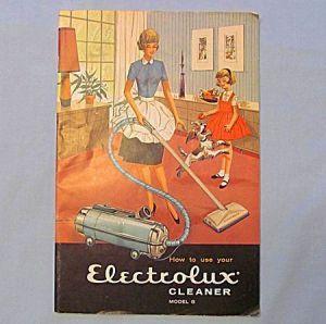 electrolux 3