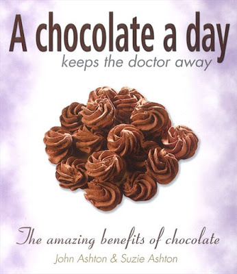 a chocolate a day