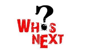who's next
