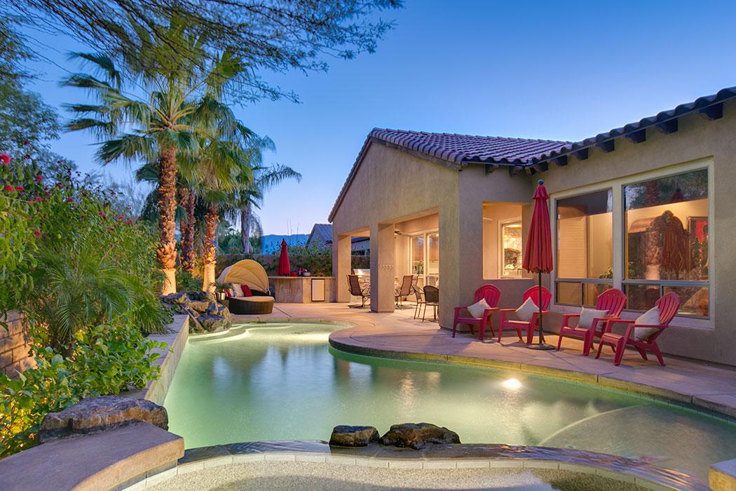 serrano pool