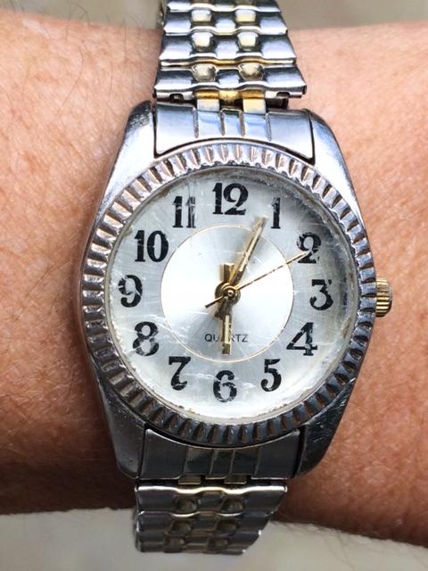 My Timex