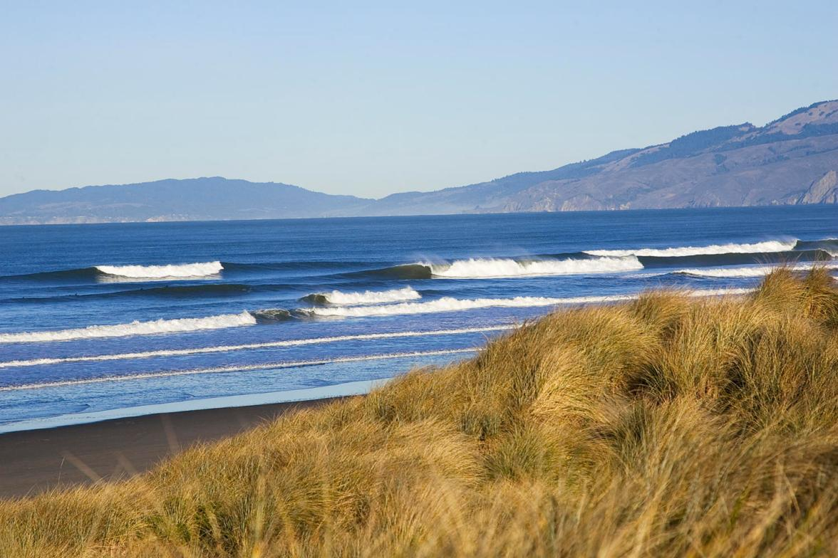 Dillon Beach 2