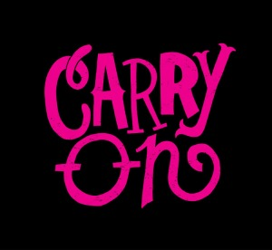carry-on