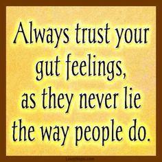 trust-your-gut