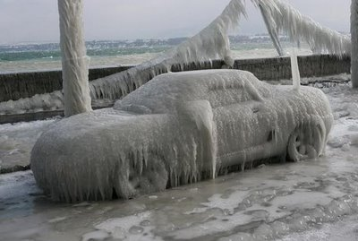 frozen-car