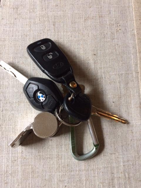 my-keys