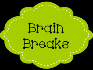 brain-breaks