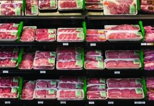 meat-case