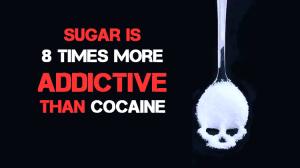 sugar addict