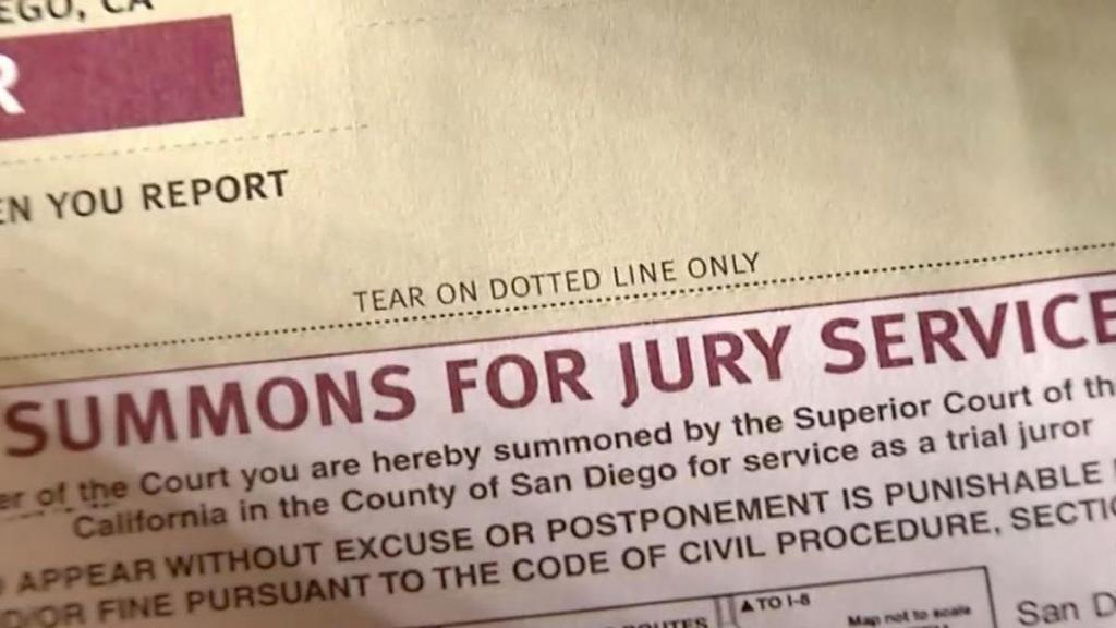 jury+duty+summons
