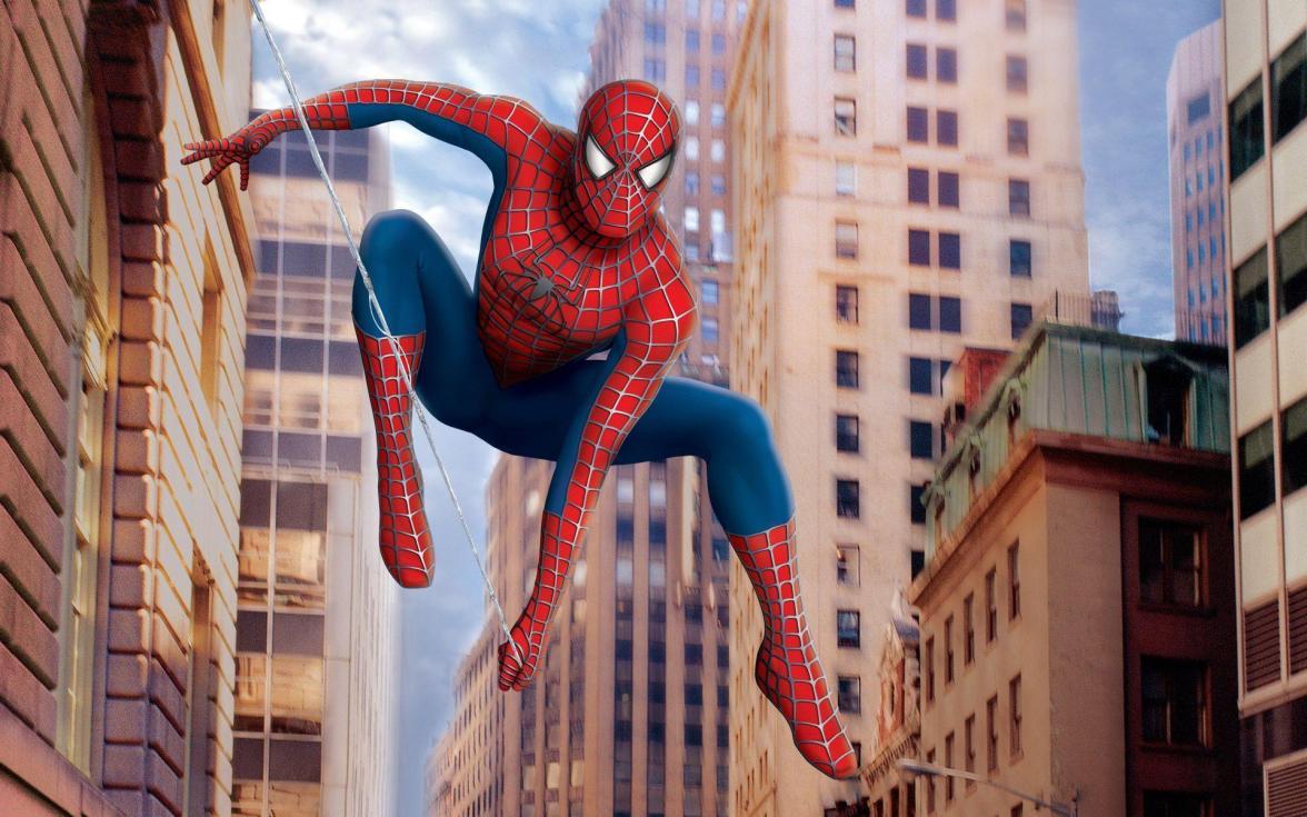 spider man leaps 2