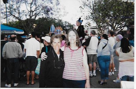 Vicki and me 2