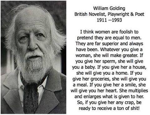 women equal