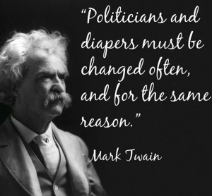 political quote