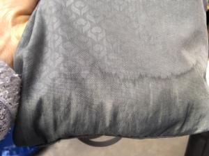 wet purse