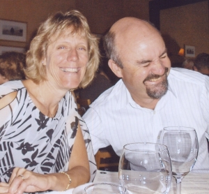 Dave and Sue