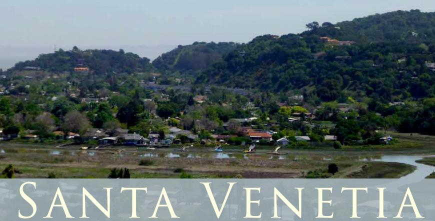 Santa Venetia
