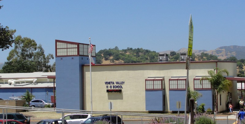 Venetia Valley School