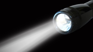flashlight-beam