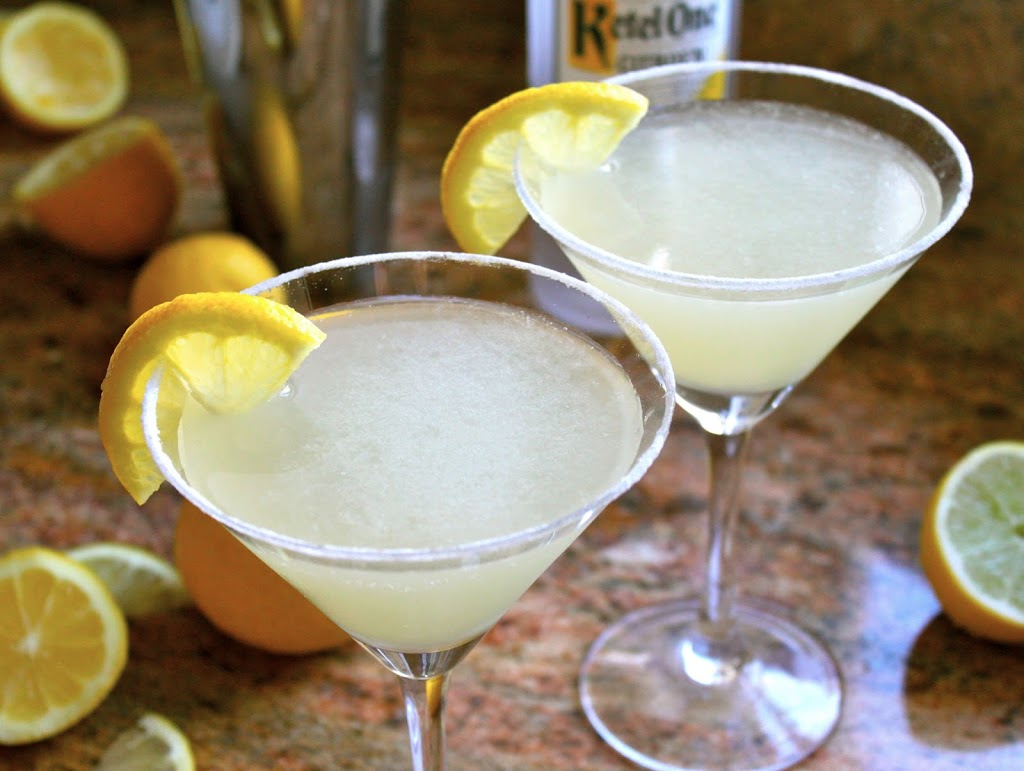 lemon drop martini2