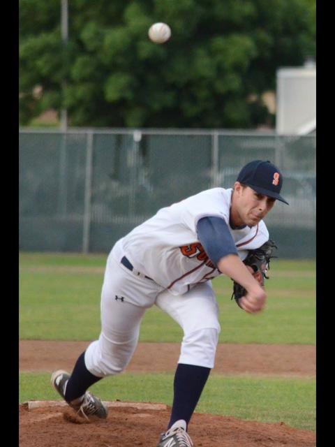 martin pitching