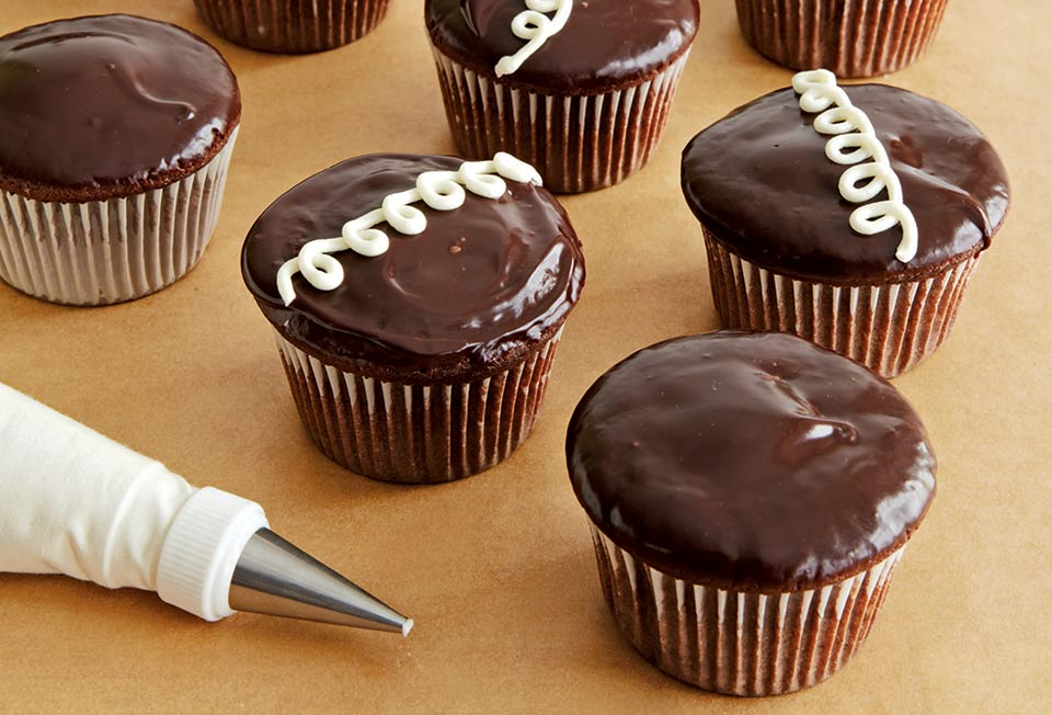 Hostess cupcakes 2